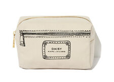 MARC JACOBS Daisy Makeup Cosmetics Bag, Brand NEW!!