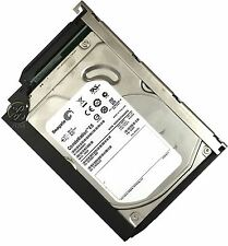 Seagate Constellation ES 1TB 7200RPM SAS 6Gbps 64MB 3.5-inch Internal Hard Drive