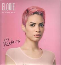 """ELODIE - LP 33 GIRI CON AUTOGRAFO """" UN'ALTRA VITA """""""