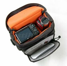 Nikon Bridge camera Coolpix P510 L810 L310 L820 L610 L320 Camera Case Bag Strap