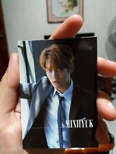 "BTOB Lee Minhyuk Japan Album ""L.U.V."" Official Photocard Normal Edition"