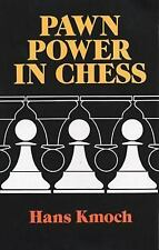 Dover Chess: Pawn Power in Chess by Hans Kmoch (1990, Paperback)