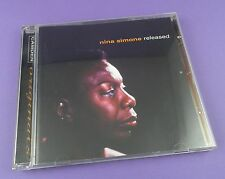 Nina Simone - Released CD 1996- Unused Stock!