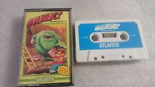 PANIK ! CINTA CASSETTE JUEGO COMMODORE 16 C16 PLUS 4 PAL
