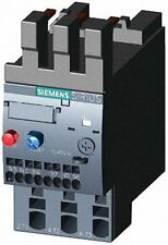 Siemens Sirius Thermal Overload Protection Relay 34A - 40A 18.5 kW 3RU2126-4FC0