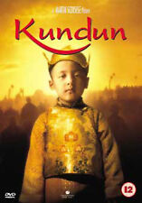 KUNDUN - DVD - REGION 2 UK