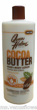 Queen Helene Cocoa Butter Hand and Body Lotion (32oz)