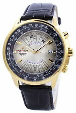 Orient Automatic Multi Year Calendar 100M FEU0700AUH Mens Watch