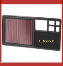 VW POLO (6R) 1.4 16v 85 Filtro Aria Sportivo SUPERCOMPETITION SprintFilter P493S