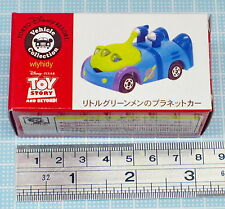 Disney Vehicle Collection Japan Disney Resort Alien Tomica- Takara Tomy   h#1