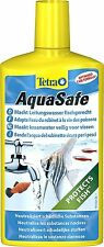 TETRA AQUASAFE 500ML  water conditioner AQUA SAFE