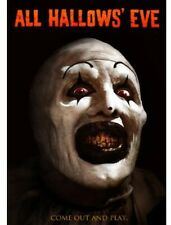 All Hallows' Eve (2013, DVD NEUF) WS