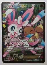 Sylveon ex - RC32/RC32 XY Generations Radiant Collection - Pokemon Card