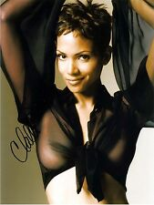 HALLE BERRY MOVIE STAR  8X10 GLOSSY PHOTO