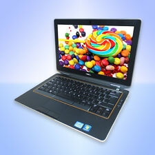Dell Latitude E6330 Core i5-3320M 2,6GHz 4Gb 320GB Win7 Webcam USB 3.0 Mini-HDMI