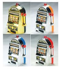 AU - Mini Cool Novelty Casino Slot Machine Decoration Keychain Keyring Toy