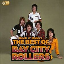 Bay City Rollers, Rock 'N' Rollers: The Best of, New Import