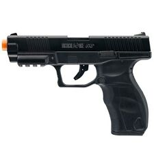 Tactical Force Umarex Black 6XP CO2 Blowback Railed Polymer Frame Airsoft Pistol