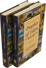 A Biography of the Prophet of Islam (2 Vol. Set)