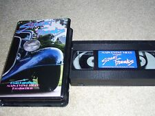 STREET FREEKS  (VHS) 1986 cars trucks motorcycles, Main Event Productions