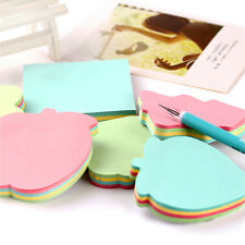 Index Sticker Marker Post-It Note Bookmark Shape Cute Memo Tab Flags Easy to Use