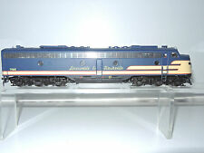 Lifelike, 8180 proto 2000, Diesel, Louisville + Nashville, #796, senza imballaggio originale
