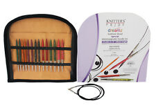 "Knitter's Pride Dream Symfonie Special 16"" Interchangeable Circular Needle Set"