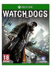 Watch Dogs - Xbox One - PRE OWNED