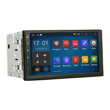 Universal Car GPS 7'' Android 5.1 Video 2Din Stereo Navigation Bluetooth WIFI FM