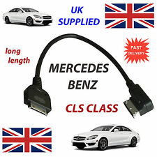 Mercedes Benz CL CLASS A0018279204 iPhone 3GS 4 4S Long Length Cable replacemnt