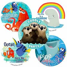 Finding Dory Stickers x 5 - Birthday Party - Favours - Loot Ideas - Round Nemo