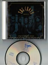 THE CROSS-ROGER TAYLOR-QUEEN Shove It JAPAN CD w/PS Booklet VJD-32008 3,200JPY
