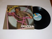 "COLONEL ABRAMS - Trapped - 1985 UK 3-track 12"" vinyl single"