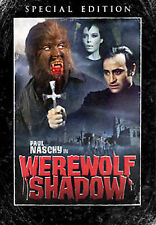 Werewolf Shadow DVD