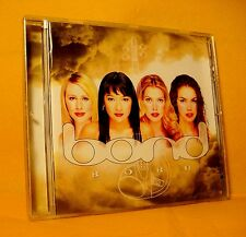 CD Bond Born 14 TR 2000 Trance, Tribal, Techno, Classical, Neofolk