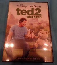 TED 2, DVD