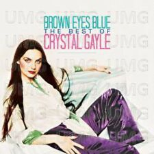 Crystal Gayle - Talking in Your Sleep: The Very Best of [New CD] UK - Import