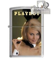 Zippo 4757 Playboy March 1967 Lighter with PIPE INSERT PL