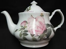 VERSAILLES, Fine Bone China made in EnglandRoy Kirkham ENGLISH 6 CUP TEA POT