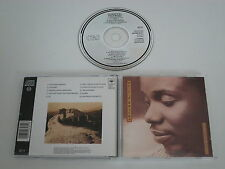 PHILIP BAILEY/CHINESE WALL(CBS CDCBS 26161) JAPAN CD CD ALBUM