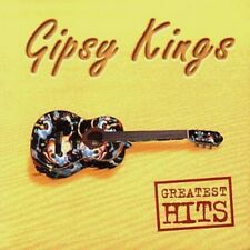 Greatest Hits - Gipsy Kings (1994, CD NEW)