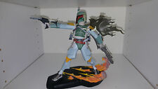 Star Wars ANIMATED BOBA FETT Limited Edition Maquette Statue GENTLE GIANT #6548