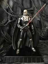 Darth Malgus Statue No Reserve Gentle Giant LTD. Star Wars The Old Republic