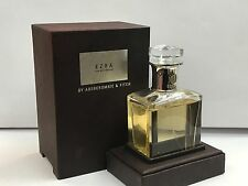 Ezra Abercrombie & Fitch 3.4 fl.oz. 100 ml.