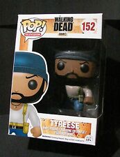 FUNKO POP! TELEVISION  THE WALKING DEAD  TYREESE  4 INCH VINYL FIGURE