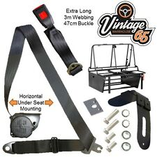 Vintage warehouse 65 vw camper T1 T2 T3 T4 T5 rock & roll lit ceinture kit