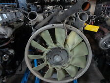2009 DAF XF105 engine MX EURO 5 (millage 490.000)  (DAF breaking for parts)