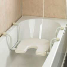 Days Lightweight Suspended Bath Seat / Bath Tub Seat Mobility Bathing Equipment