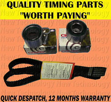 FOR ISUZU PICK UP PICKUP 3.1TD 4JG2 99-02 CAM TIMING BELT TENSIONER IDLER KIT