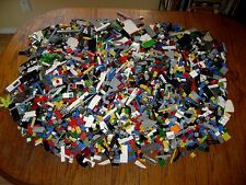 BULK LOT LEGO 10.5 LBS ASSORTED SETS BRICKS STAR WARS CITY 10 1/5 POUNDS HUGE